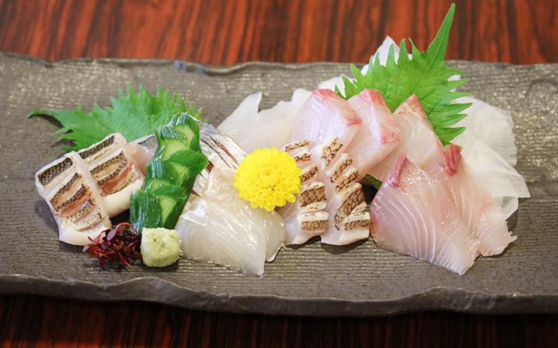 寿司・カニ料理 なみじ